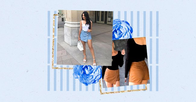 Style Guide: How To Wear A Skort