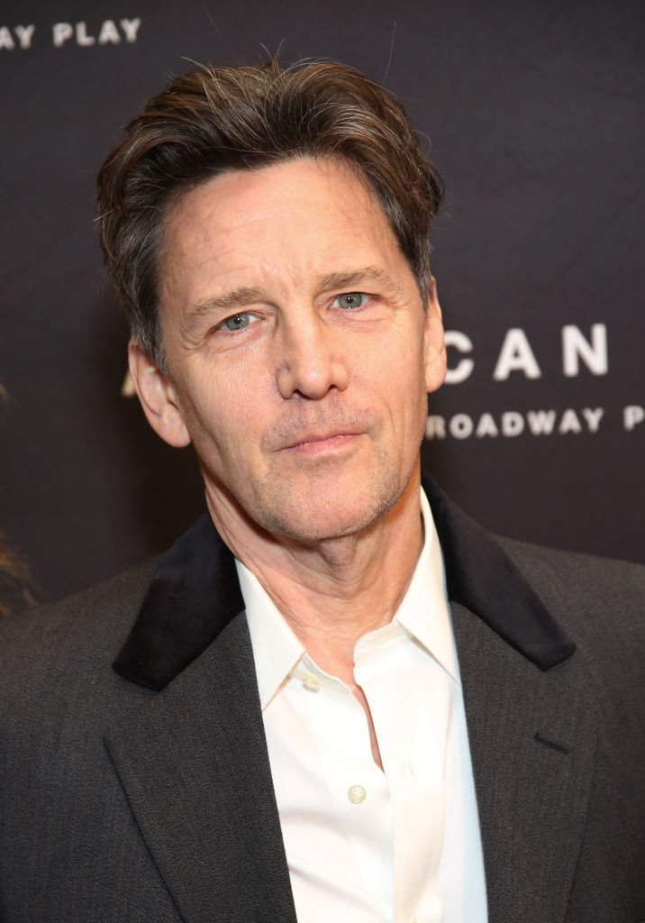 Andrew McCarthy. I Image: Getty Images.