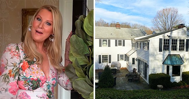 Look inside Lily Pond, Sandra Lee's Former New York Estate She Shared with Gov Andrew Cuomo