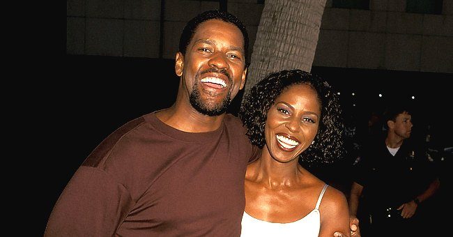 Denzel Washington Considers Marriage With Wife Pauletta His Biggest Success — Facts About Her