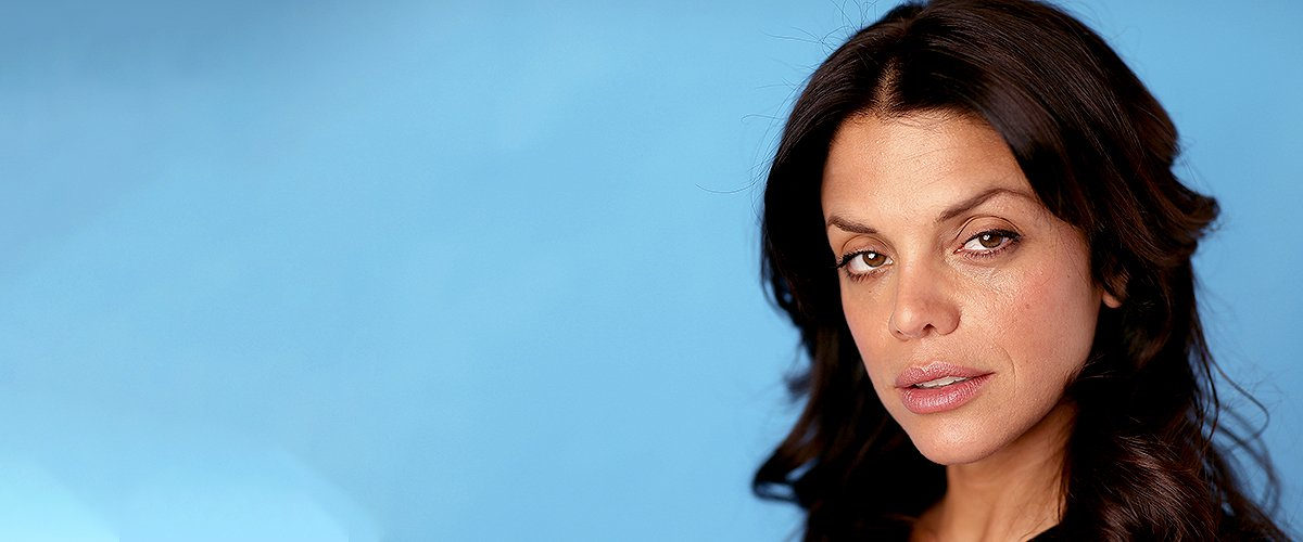 'NCIS: New Orleans' Vanessa Ferlito on Coping with the Role of a Single Mom in Hollywood