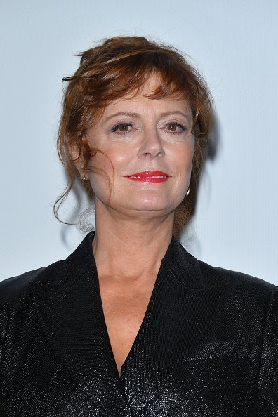 Susan Sarandon at Roy Thomson Hall on September 06, 2019 in Toronto, Canada. | Photo: Getty Images