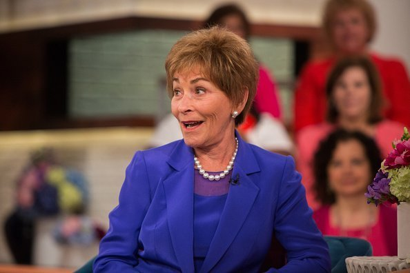 Judge Judy Sheindlin on Tuesday, May 22, 2018 | Photo: Getty Images