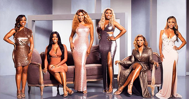 RHOA Season 12: Nene Leakes & Cynthia Bailey's Feud Heats up as the Ladies Clash in New Trailer