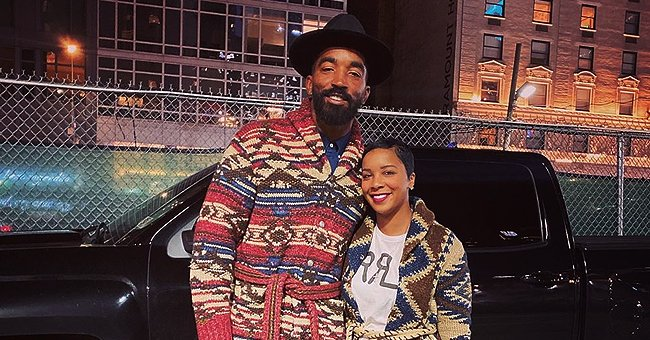 JR Smith Reacts to Wife Praying for Him on IG and Her Cheating Claims & Says They've Been Separated for Months