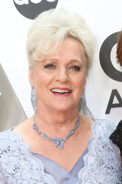 Connie Smith at the 53rd annual CMA Awards on November 13, 2019. | Photo: Getty Images