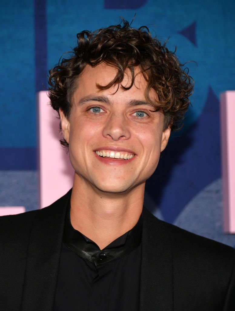 "Douglas Smith attends the ""Big Little Lies"" Season 2 Premiere at Jazz at Lincoln Center  