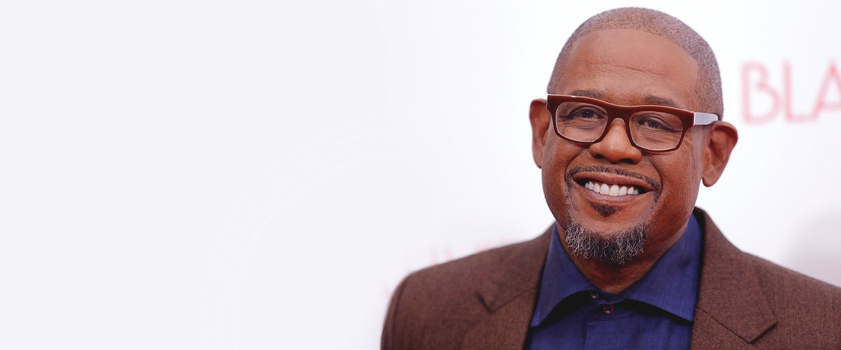 Meet Forest Whitaker's Family Including Children with Ex-Wife Keisha Nash and His Brothers