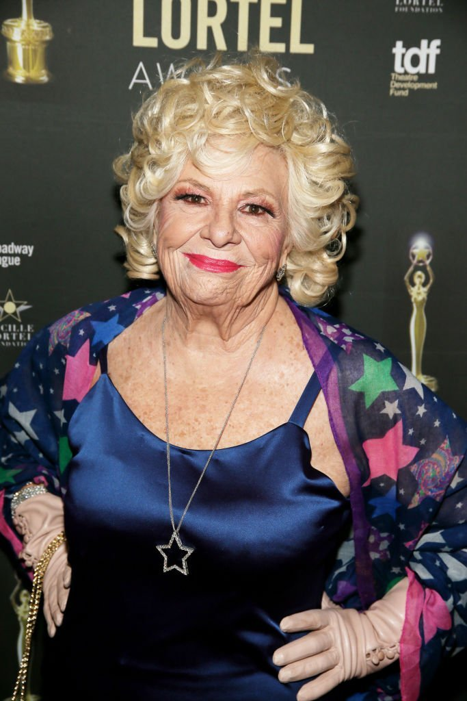Reneé Taylor. I Image: Getty Images.
