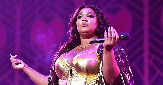 Lizzo Shares What She's Been through to Become Successful and Reveals It Didn't Happen Overnight