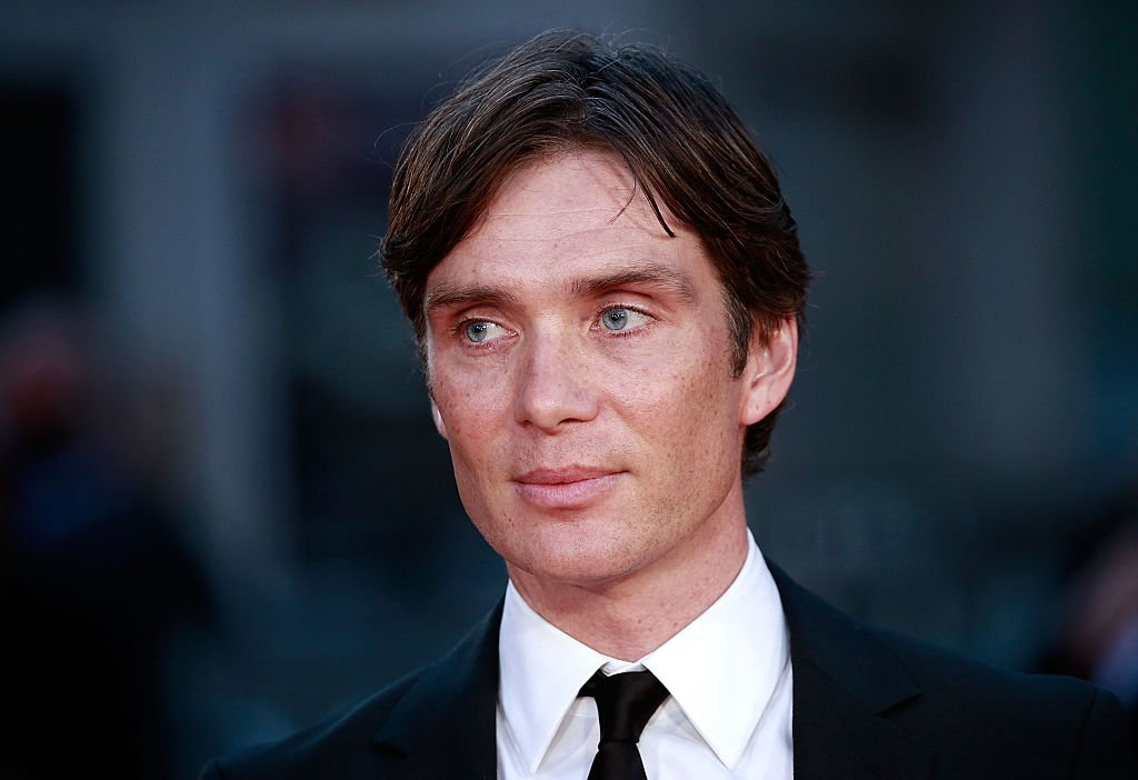 Le comédien Cillian Murphy. l Source : Getty Images