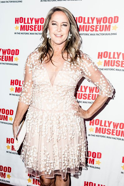 Erin Murphy at The Hollywood Museum on January 18, 2020 in Hollywood, California. | Photo: Getty Images