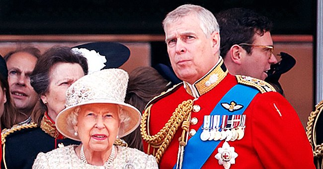 Queen Elizabeth & Sarah Ferguson Pay Tribute to Prince Andrew on His 60th Birthday Amid His Scandal