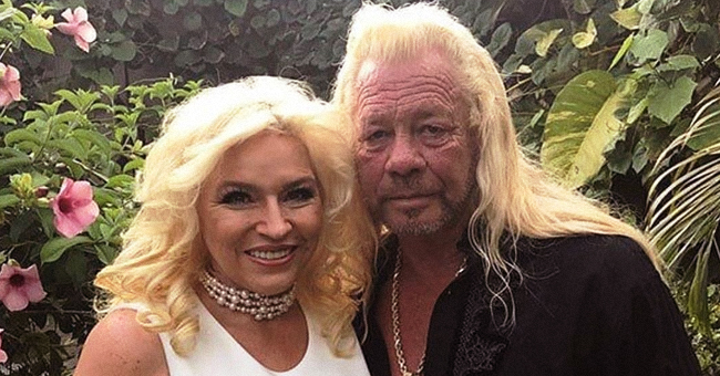 Dog the Bounty Hunter Reveals Wife Beth Chapman Told Him 'Let Me Go' in Last Moments