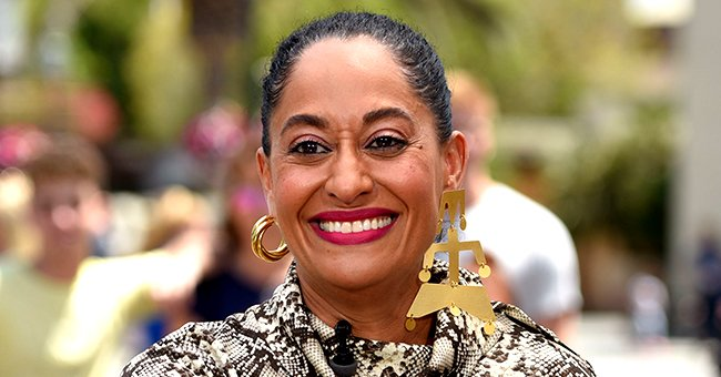 See Stunning Results of Tracee Ellis Ross' Photoshoot Done via Facetime