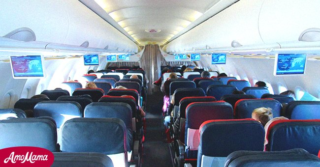 The passengers on the fateful plane | Source: Shutterstock