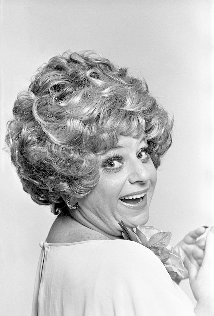 American comedian Totie Fields (1930-1978) poses for a portrait in 1970 in Los Angeles   Photo: Getty Images
