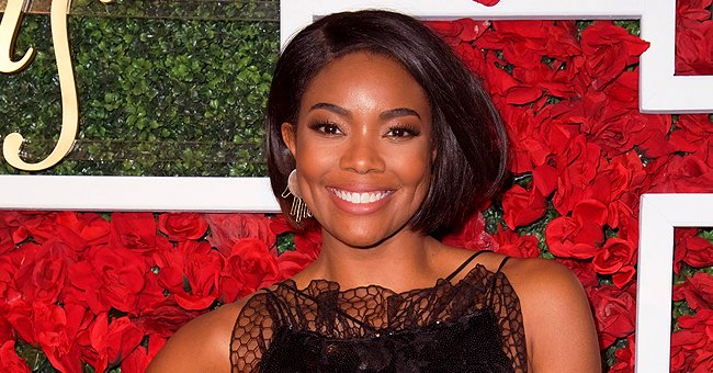 Gabrielle Union's Daughter Kaavia Shows Swimming Skills in Video and Fans Praise Her