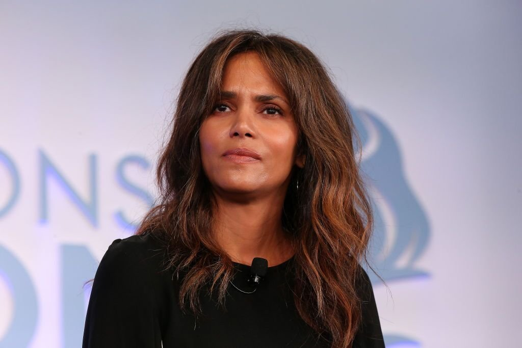 """Halle Berry attends """"wired for super fans"""" hosted by Interpublic during the Cannes Lions Festival 2017 on June 20, 2017 in Cannes, France. 