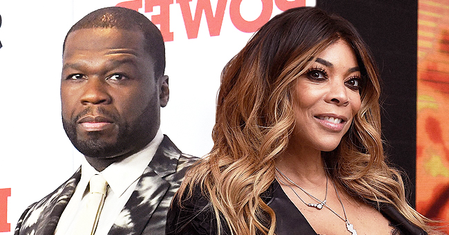 Wendy Williams May Be at 50 Cent's Next Tycoon Party as She Lists 3 Nice Things about Him on WWHL