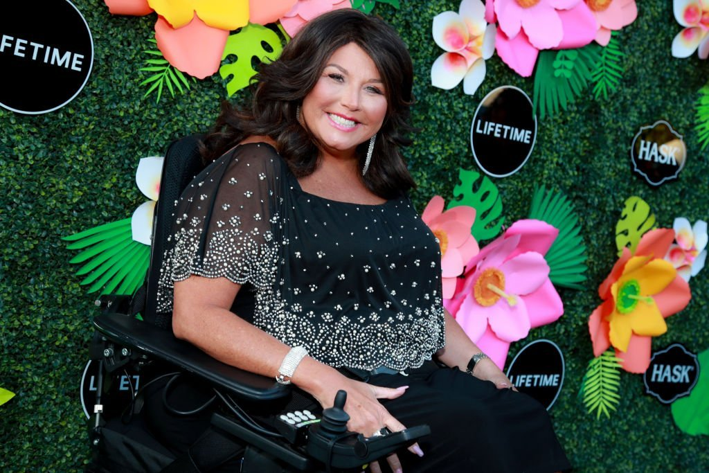 Abby Lee Miller attends Lifetime's Summer Luau at W Los Angeles - Westwood | Photo: Getty Images