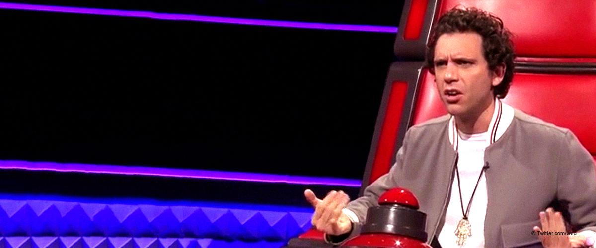 """Coco (The Voice) a été éliminée du show par Mika malgré sa performance dans """"une tenue sexy"""""""