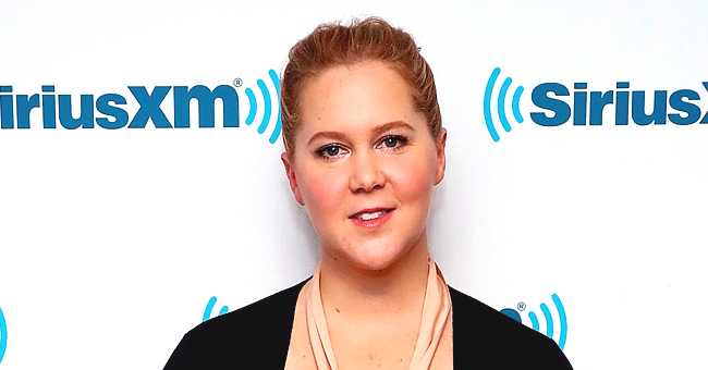 Amy Schumer Shares Sweet Photo of Baby Gene Celebrating Her Emmy Nomination