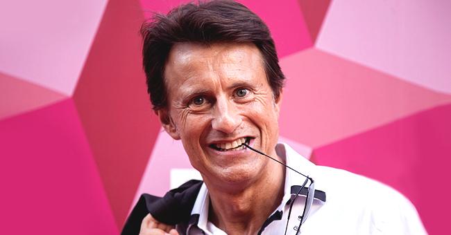 Vincent Perrot a 54 ans : Détails sur la vie et la carrière du célèbre animateur télévisé