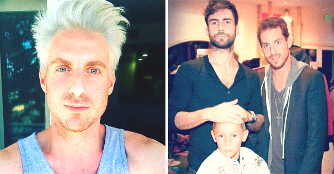 Adam Levine Once Opened up about His Younger Brother's Sexuality