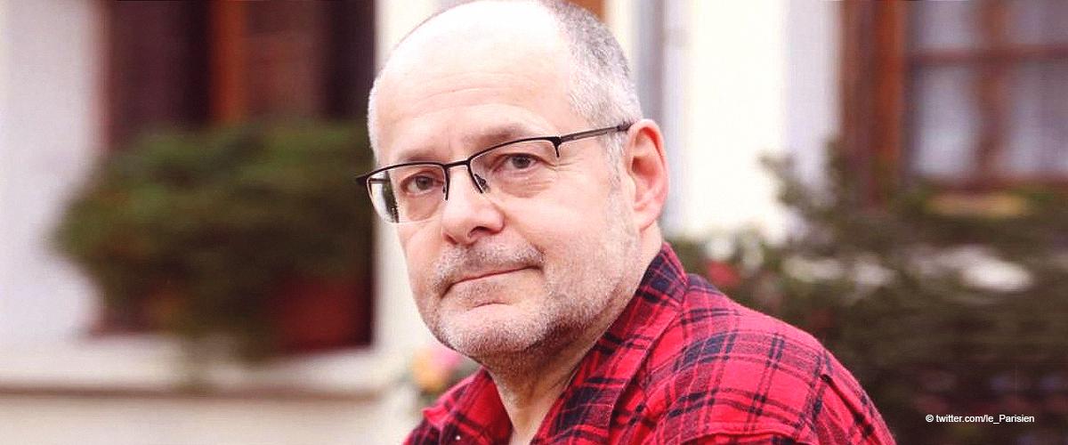 """""""C'est mon père de 90 ans qui me dépanne"""" : Témoignage émouvant d'Alain, 59 ans, qui vit avec 1500 €"""