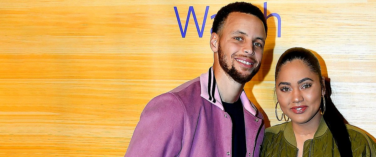 Ayesha Curry Shares 3 Kids with Stephen Curry — Glimpse into Her Motherhood