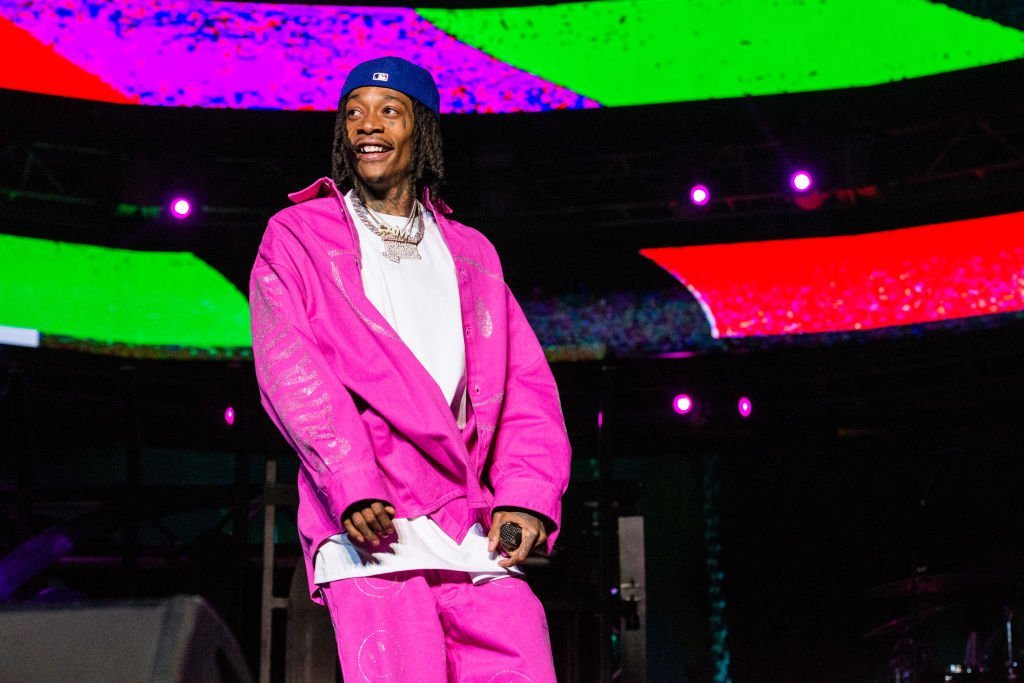 Wiz Khalifa performs during the 2019 Coachella Valley Music and Arts Festival on April 20, 2019. | Photo: Getty Images