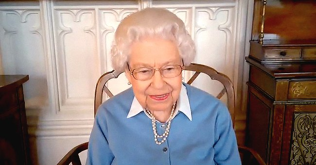 Queen Elizabeth II Treated to Performance of a Classic Christmas Song during Recent Video Call