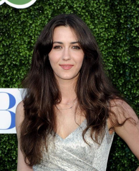 Madeline Zima at the Beverly Hilton Hotel on July 28, 2010 in Beverly Hills, California. | Photo: Getty Images