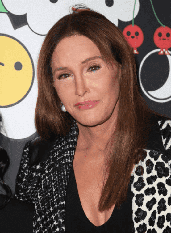 Caitlyn Jenner poses for camera's at the alice + olivia by Stacey Bendet x Friends With You Collection launch party, on November 07, 2019, in Hollywood, California | Source: David Livingston/Getty Images