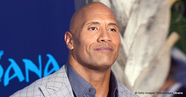 Dwayne 'The Rock' Johnson Named One of the 100 Most Influential People of the Year