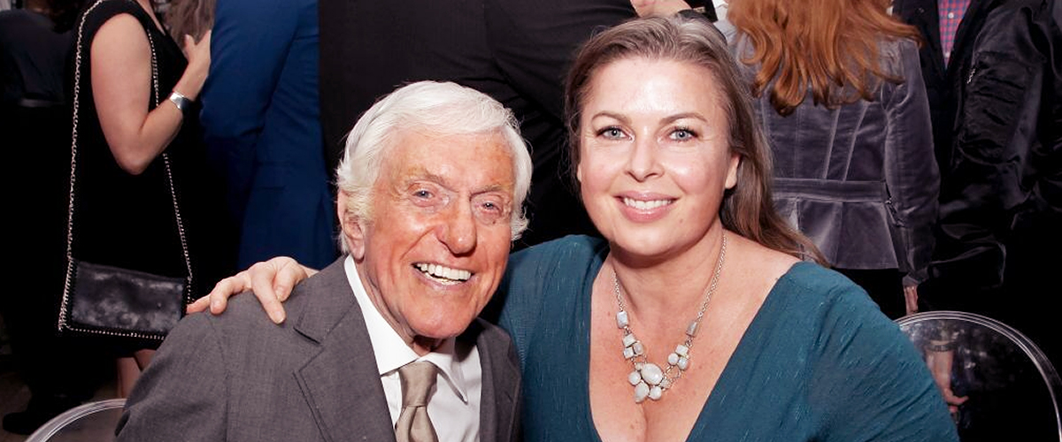 Facts about Dick Van Dyke's 46-Years Younger Second Wife Arlene Silver