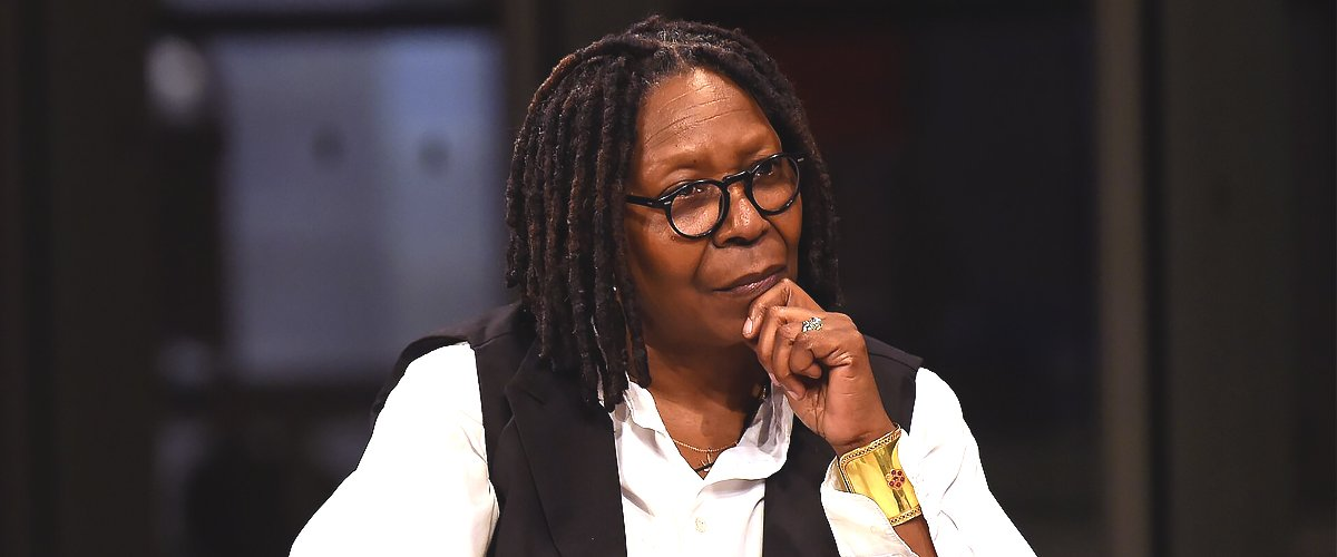 Whoopi Goldberg Became Lifelong Fan of 'Star Trek' Because of a Childhood Experience