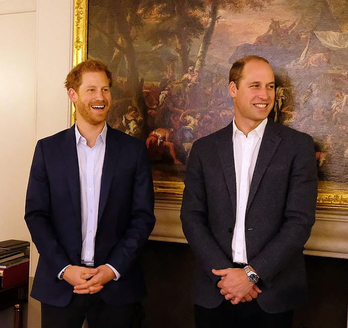 Image Source: Instagram/ kengistonroyal