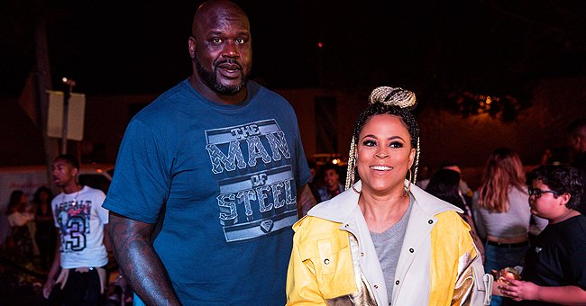 Shaquille O'Neal's Daughter Amirah Praised for Looking Gorgeous like Mom Shaunie in New Selfies