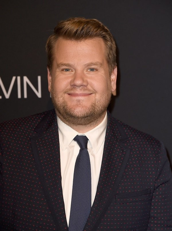 James Corden on October 15, 2018 in Los Angeles, California | Source: Getty Images