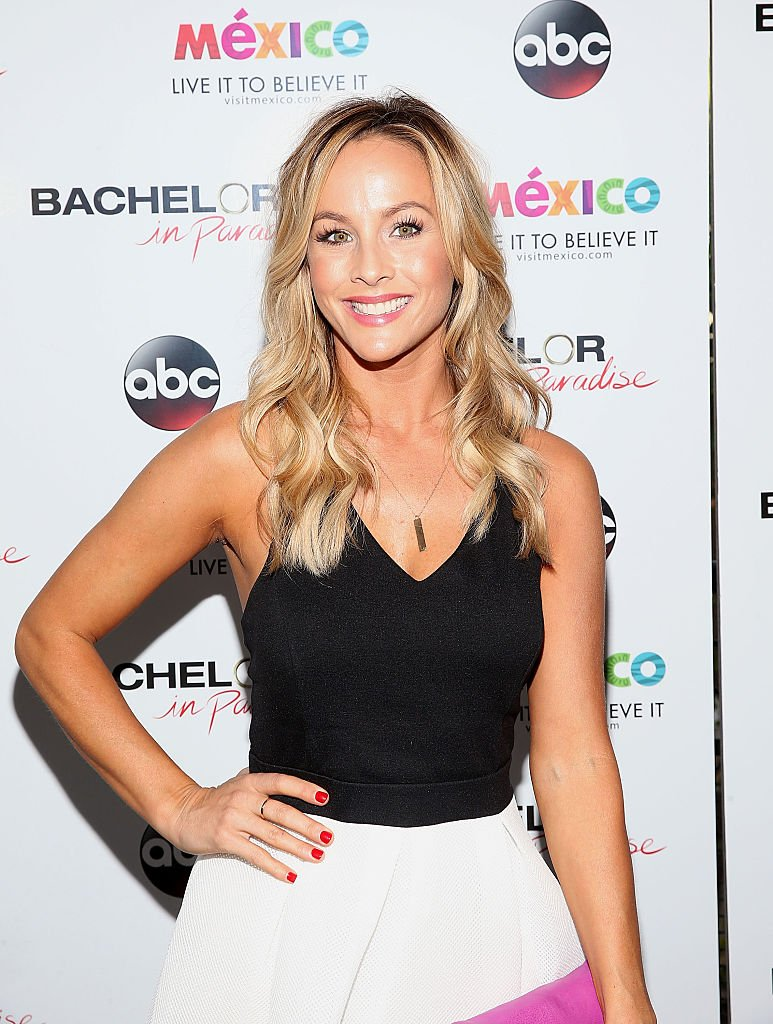 """Clare Crawley at the """"Bachelor In Paradise"""" Season 2 Premiere Party at Mixology101 on August 2, 2015 