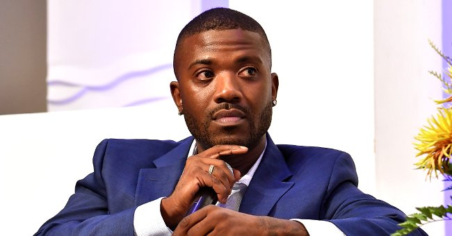 Ray J from 'Love & Hip Hop' Gives Advice to Married Men Amid Relationship Woes with Princess Love