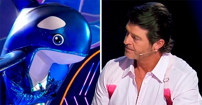 'The Masked Singer' Fans Express Their Disapproval after Orca Is Eliminated — See Comments