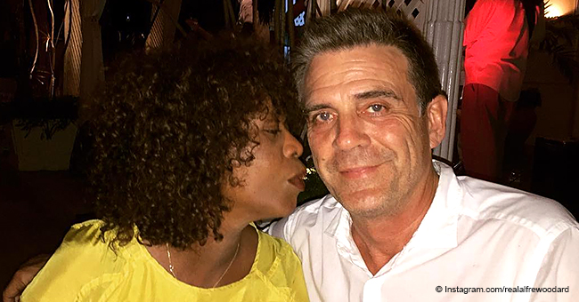 'Crooklyn' Actress Alfre Woodard Has Been Married for 35 Years & Has 2 Kids