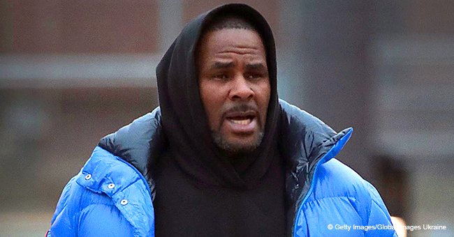 Identity of Businesswoman Who Paid for R. Kelly's $100,000 Bond Revealed