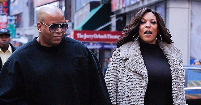 Wendy Williams Shuts down Drug Abuse Charity Started with Kevin Hunter