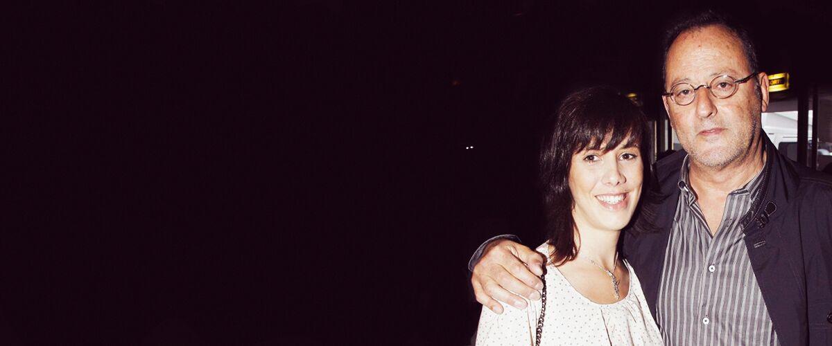 Jean Reno vient de marier sa fille aînée Sandra