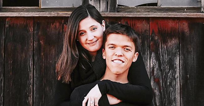 Tori Roloff from LPBW Shares Update on Baby Lilah's Growth as She Turns 2 Months Old