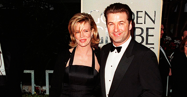 Kim Basinger Shared How Her Divorce from Alec Baldwin Affected Their Daughter Ireland